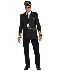 Костюм пилота