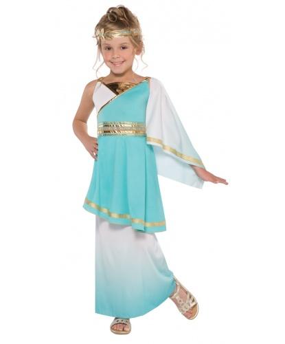 Наряд древнегреческой богини