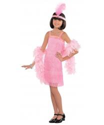 Детский костюм в стиле 20-30 х годов