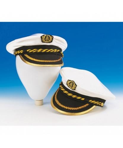 Капитанская фуражка (Германия)