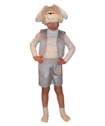"""Детский костюм """"Зайчик"""""""