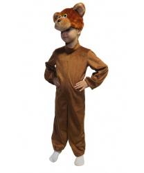 Детский костюм мишки