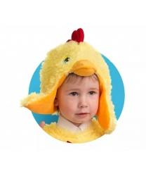 Шапочка Цыпленка