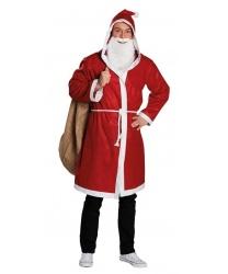 Костюм Санта-Клауса - Все мужские костюмы, арт: 8925