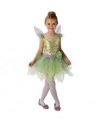 Детский костюм феи Динь-Динь