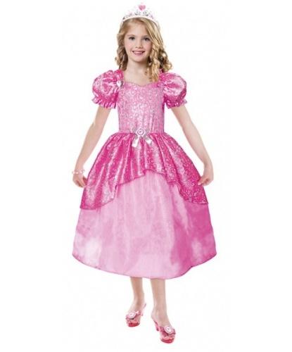 Платье Принцессы Для Девочки