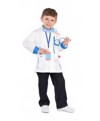 Детский костюм врача