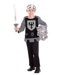 Детский костюм рыцаря с аксессуарами