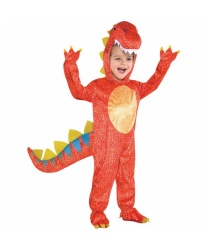 """Детский костюм """"Динозавр"""""""
