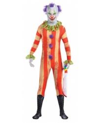 Костюм клоуна убийцы