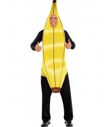 Костюм банана