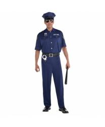 Костюм патрульного полицейского
