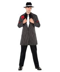 Гангстерский пиджак