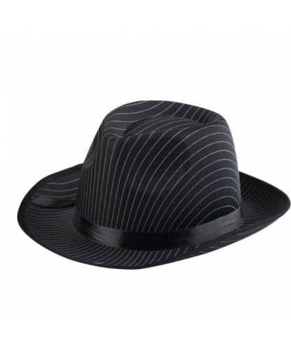Полосатая шляпа гангстера (Германия)
