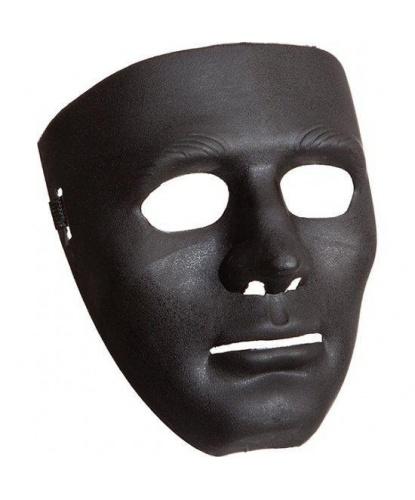 Черная маска, пластик (Германия)