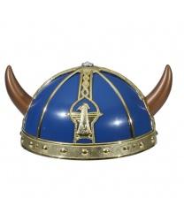 Детский шлем викинга