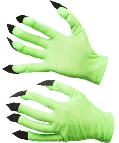 Перчатки зеленого монстра (Германия)