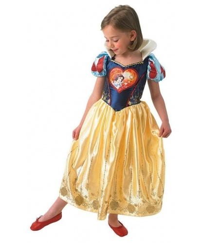 Детский костюм Белоснежки: платье (Германия)