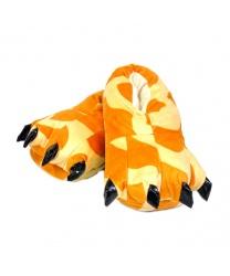 Тапочки Лапы жирафа