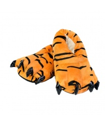 Тапочки Лапы тигра