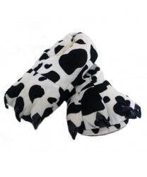Тапочки Лапы коровы - На ноги, арт: 9094