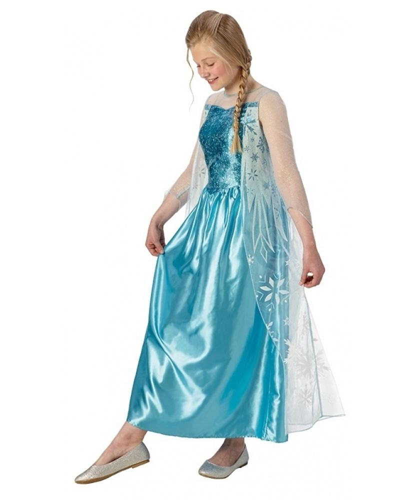 платье эльзы из холодного сердца фото один трех сохранившихся
