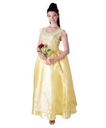 Платье Белль - Все женские костюмы, арт: 9108