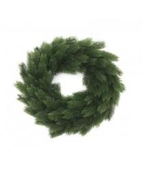 Рождественский венок - Декорации на новый год, арт: 9114