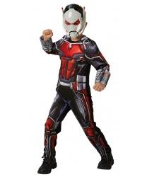 Детский костюм Человека-муравья
