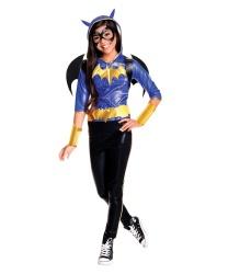 Детский костюм Batgirl