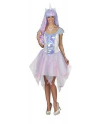 Сказочное платье - Все женские костюмы, арт: 9136