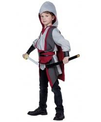 Детский костюм воина