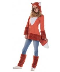 Костюм лисы - Все женские костюмы, арт: 9149