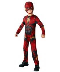 Детский костюм Флэша