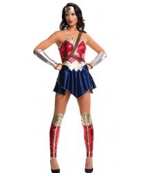 Костюм Чудо-женщины - Все женские костюмы, арт: 9170