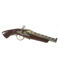 Исторический пистолет - Оружие, арт: 9176