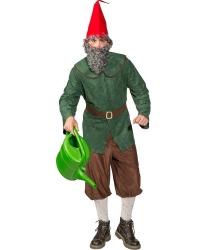 Взрослый костюм гнома
