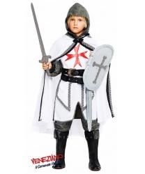 """Детский костюм """"Рыцарь-крестоносец"""""""