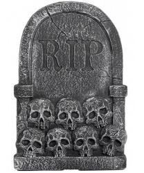 Декорация на Хэллоуин Надгробие (55 см)
