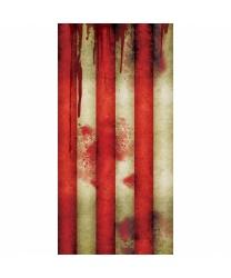 """Декоративное полотно на стену """"Кровавая комната"""""""