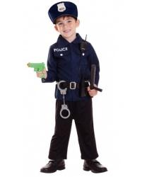 Набор полицейского