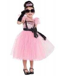 """Детский костюм """"Гламурная принцесса"""""""
