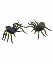 Набор из 2-х пауков (8х8 см)