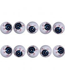 Пластиковые глаза (10 шт)