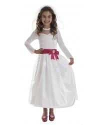 Костюм Барби невесты - Все детские костюмы, арт: 9250