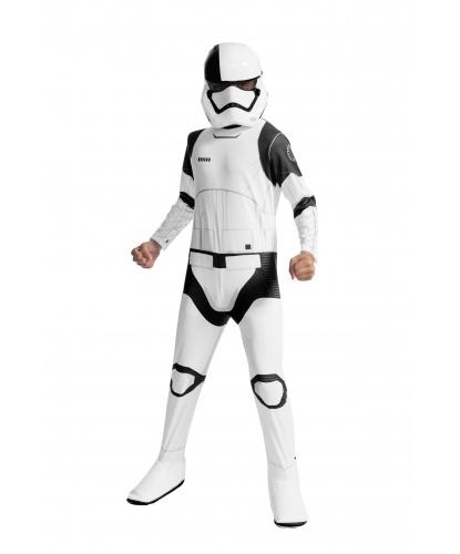 Детский костюм Штурмовика-палача: комбинезон, маска (Германия)
