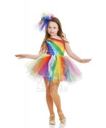 Костюм радуги - Все детские костюмы, арт: 9316
