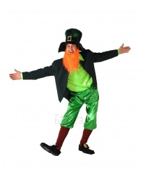 Костюм лепрекона - Все мужские костюмы, арт: 9319