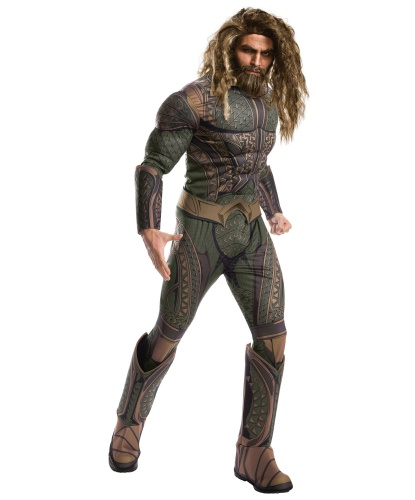 Костюм Аквамена (Aquaman): комбинезон (Германия)