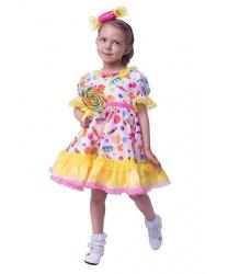 Костюм Конфетки - Все детские костюмы, арт: 9326